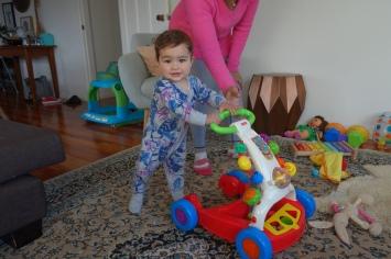 Mia - 10 months